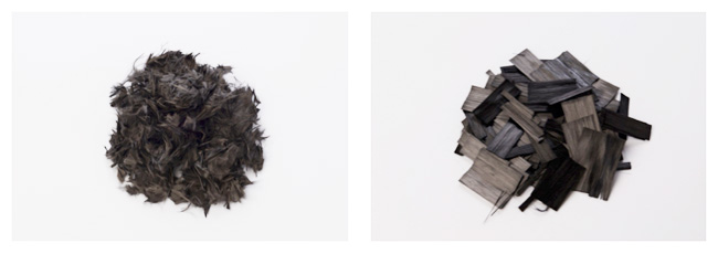 再生炭素繊維
